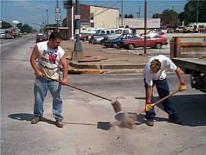 Taske Force, Inc. - Temporary Staffing Service - Keokuk, Iowa
