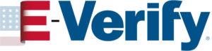 E-Verify®Logo