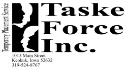 Taske Force, Inc.